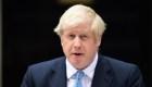 Johnson insiste en concretar la salida de la Unión Europea