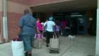 Huracán Dorian: dan toque de queda en Jacksonville, Florida