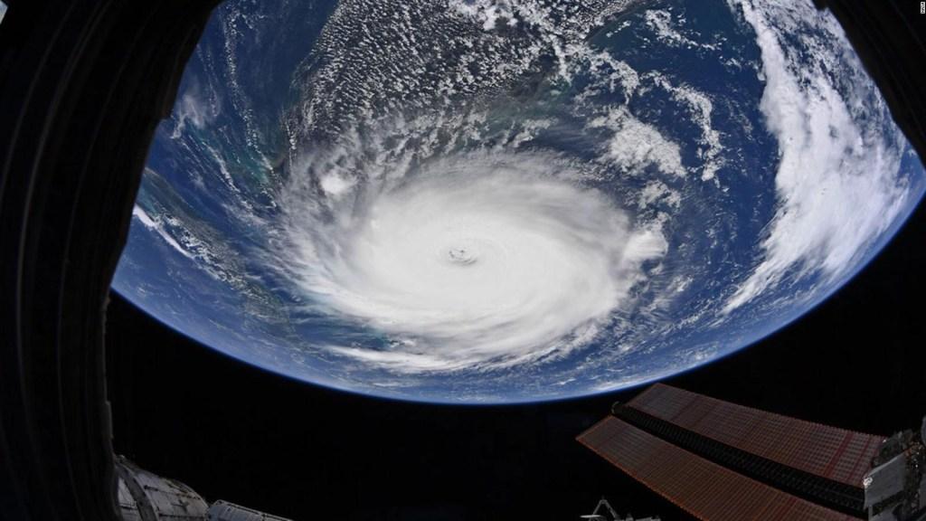 Dorian: ¿consecuencia del cambio climático?
