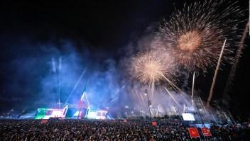 Embajadores celebrarán independencia de México en el Zócalo