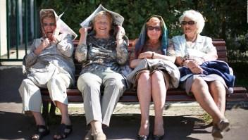 ¿Sabías que...?  El secreto de la longevidad