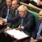 Un golpe para Boris Johnson en su batalla por el brexit
