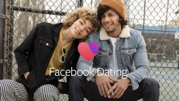 Lanzan Dating, el servicio de citas en línea de Facebook