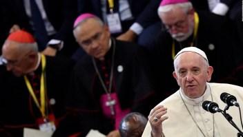 La pugna de Francisco y algunos conservadores católicos