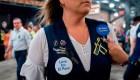 Concierto en El Paso en memoria de las víctimas
