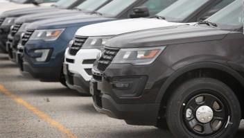 Ford retira más de 500,000 vehículos del mercado