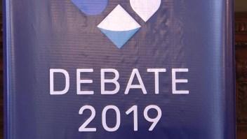 Argentina se prepara para los debates presidenciales