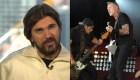 Juanes aspira a tocar con Metallica