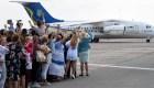 Intercambio de prisioneros entre Rusia y Ucrania