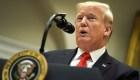 Polémica por uso de propiedades del presidente Trump