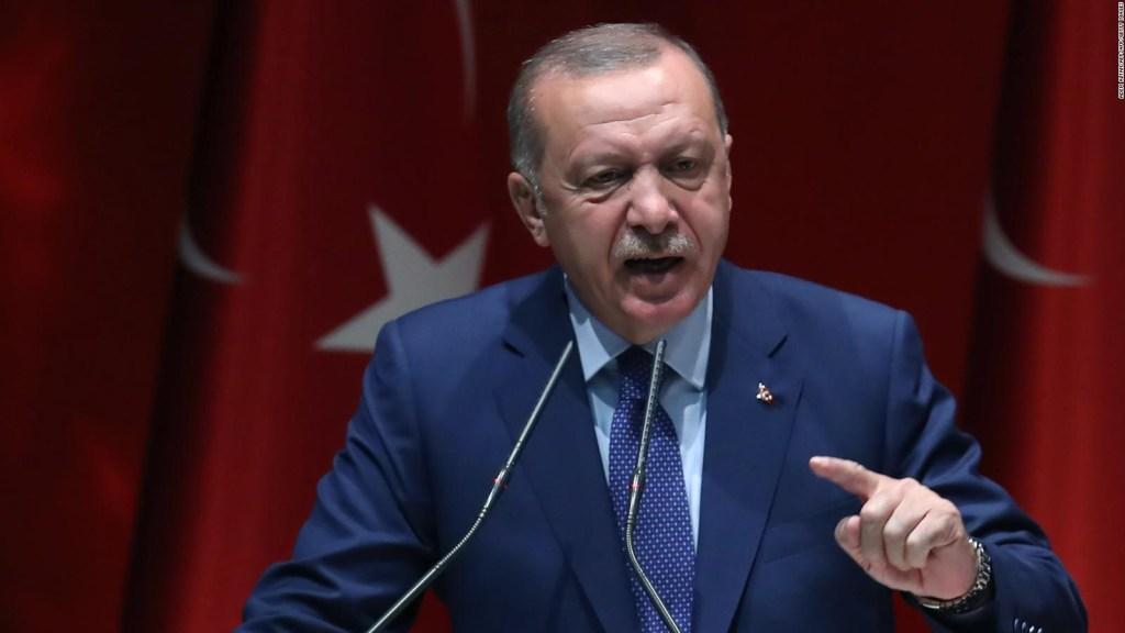 Turquía amenaza con liberar refugiados, ¿cómo responderá la Unión Europea?
