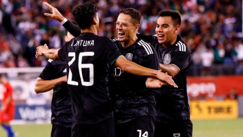 La dura prueba del Tri ante Argentina