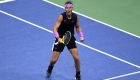El juego sólido de Rafael Nadal