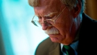 Trump pide la renuncia de John Bolton