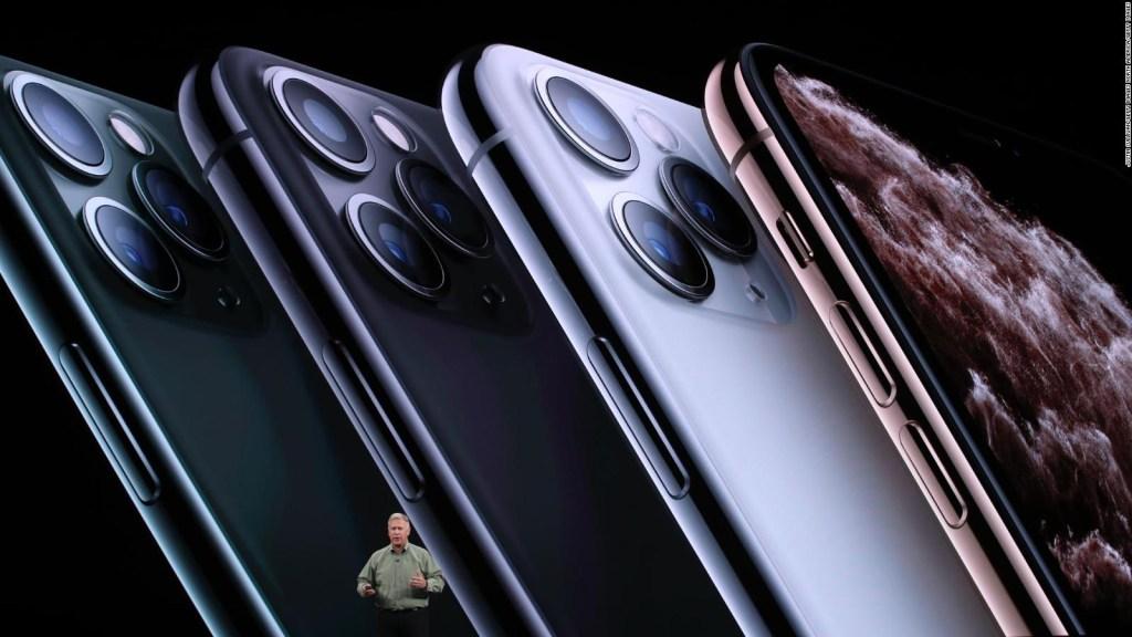 Todo sobre los nuevos dispositivos de Apple