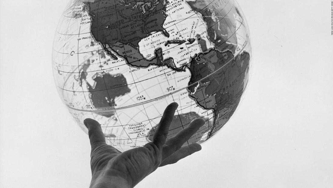 Globalización, ¿muriendo o evolucionado?