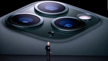 ¿Por qué las 3 cámaras del nuevo iPhone desatan un tipo de fobia?