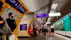 Los mejores sistemas de metro del mundo