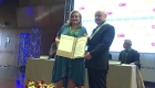 """""""Proyecto Ser humano"""" recibe premio en Perú"""