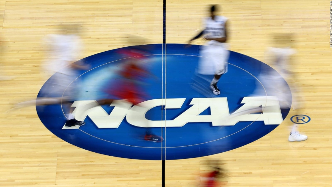 Golpe al negocio del deporte universitario en EE.UU.