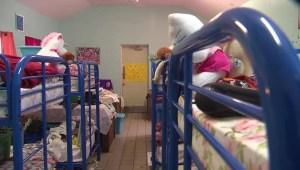 El efecto del huracán Dorian en los niños bahamenses