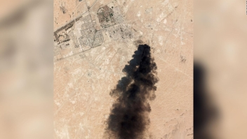 Las repercusiones en la geopolítica internacional de los ataques a Arabia Saudita