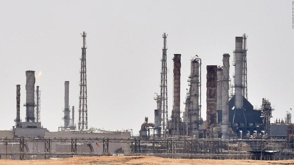 Trump intentará estabilizar el precio del petróleo
