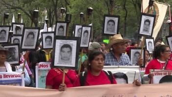 Ana Hernández habla sobre el nuevo informe del caso Ayotzinapa