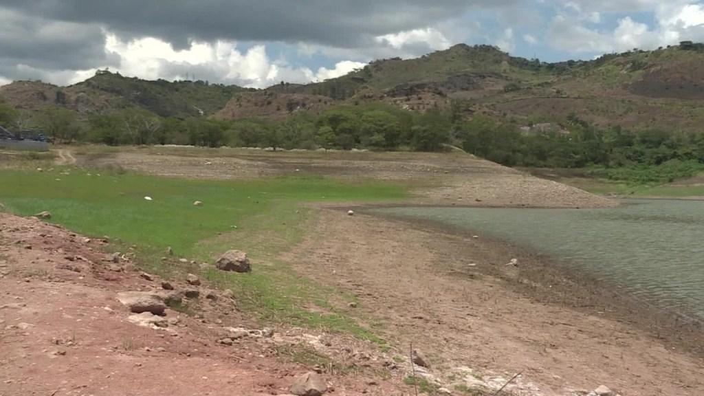 Grave sequía en Honduras mata cultivos y ganado