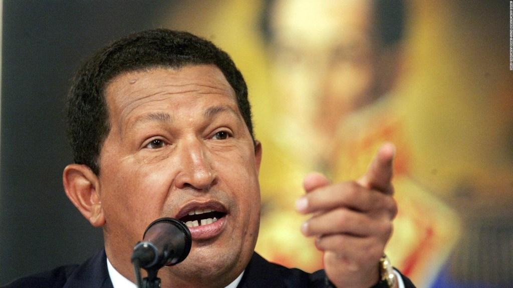 """Wall Street Journal: Chávez queira """"inundar EE.UU. de cocaína"""""""
