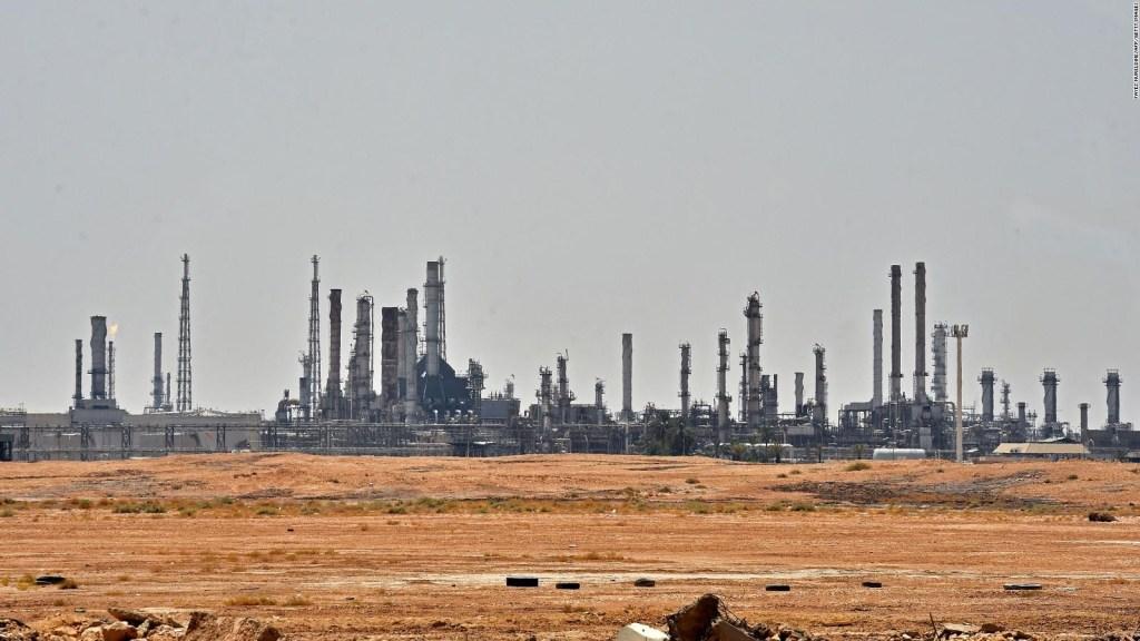 ¿Cómo responderá EE.UU. a los ataques a la refinería petrolera?