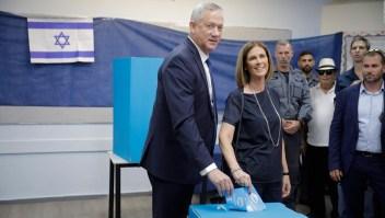 Israel regresa a las urnas por segunda vez este año