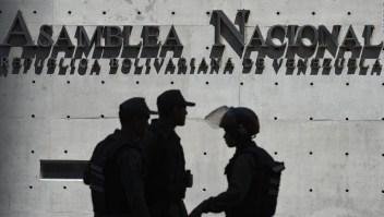 EL PSUV podría regresar a la Asamblea Nacional