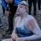 Una mujer rompe récord nadando el Canal de la Mancha