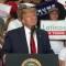 Trump: México está haciendo un gran trabajo en la frontera