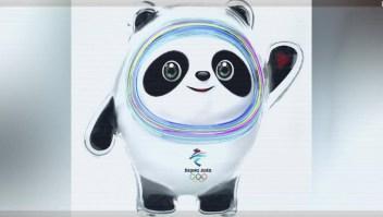 Juegos Olímpicos de Invierno de 2022 tienen mascotas
