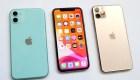 La preventa del iPhone 11 se despega