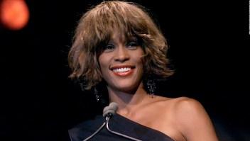 Tour de Whitney Houston en holograma iniciará en México