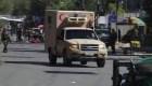 Al menos 48 muertos en ataques suicidas en Afganistán