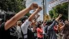 Mexicanos ensayan cómo reaccionar ante terremotos