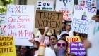 1 de cada 16 mujeres en EE.UU. fue violada en su primera vez