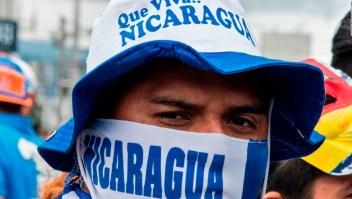 Gobierno de Ortega prohíbe marcha de la oposición