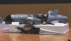 Arabia Saudita muestra presuntas armas iraníes usadas en ataque