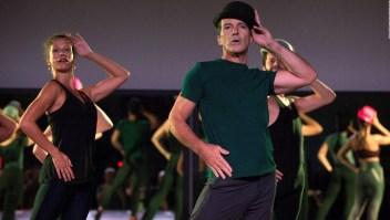 Antonio Banderas abrirá su propio teatro en España