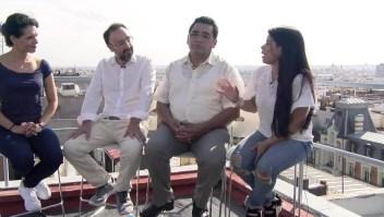 Las nuevas elecciones vistas por latinoamericanos en Madrid