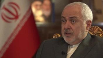 "Javad Zarif advierte de ""guerra total"" en Medio Oriente"