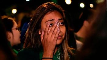 Lenín Moreno no ha tomado partido acerca de la legalización del aborto en Ecuador
