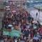 Así alzaron los jóvenes sus voces contra el cambio climático