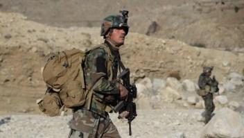 Trump aprueba envío de tropas
