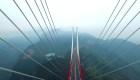 A 565 metros está el puente más alto del mundo